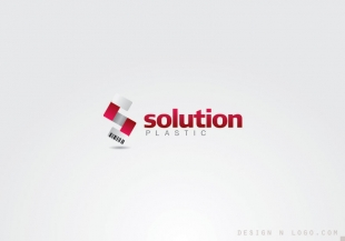 Plastic card solutions logo
